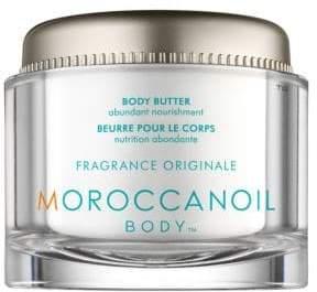 Moroccanoil Body Butter Fragrance Originale/6.4 oz.