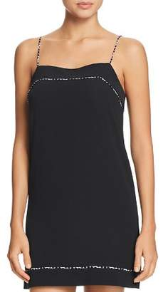 Tavik Desi Mini Dress Swim Cover-Up