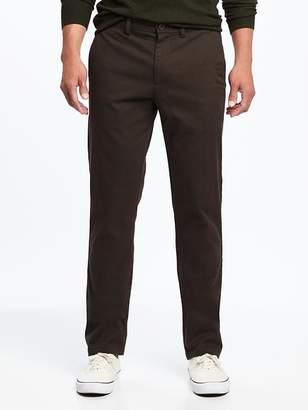 Old Navy Straight Ultimate Built-In Flex Khakis for Men