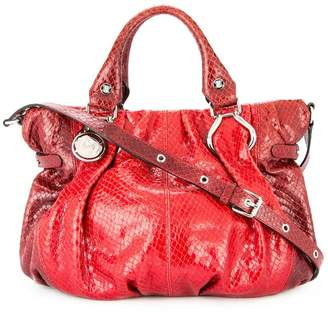 Celine PRE-OWNED logos 2way hand bag