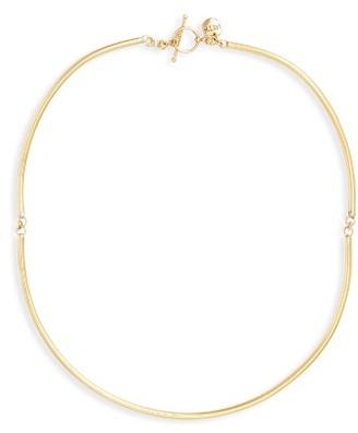 Women's 31 Bits Sunari Segmented Necklace $48 thestylecure.com