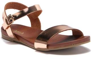 Mia Piper Vegan Leather Sandal