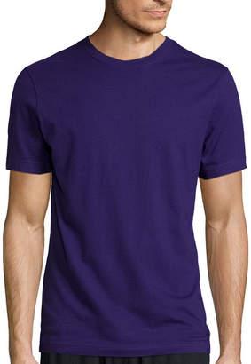 Xersion Xtreme Short-Sleeve Cotton T-Shirt