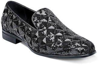 c2e2f7a87e48 Stacy Adams Mens Swank Slip-On Shoe Round Toe
