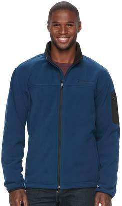 Free Country Big & Tall Fleece Jacket