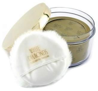 Elizabeth Taylor NEW White Diamonds Body Powder 150g Perfume