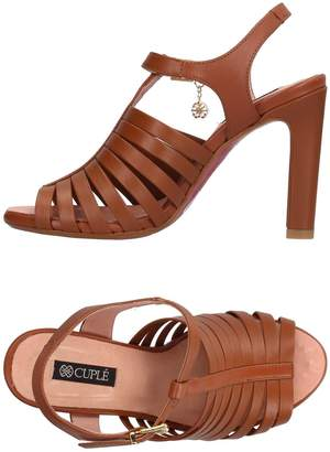 Cuplé Sandals - Item 11200592OF