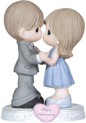 Precious Moments Through The Years General Anniversary Figurine