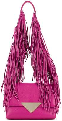 Sara Battaglia Teresa shoulder bag