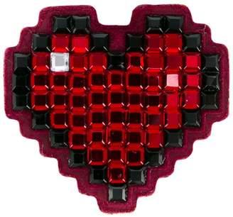 Anya Hindmarch Heart sticker
