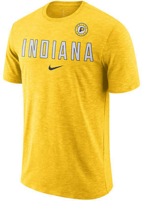 Nike Men Indiana Pacers Essential Facility T-Shirt