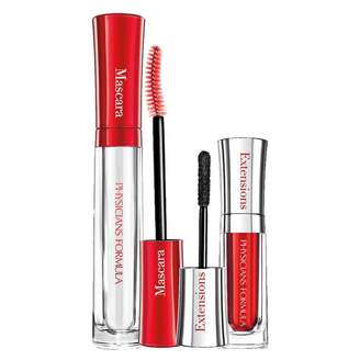 Physicians Formula Eye Booster Instant Lash Extension Kit in Ultra Black 2 pack
