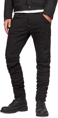 G Star 3D-Slim Moto Pants