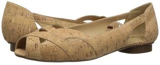 Vaneli - Andie Women's Flat Shoes $155 thestylecure.com