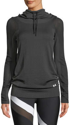 Under Armour Seamless Layer Hoodie