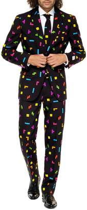Opposuits Tetris 3-Piece Suit Set