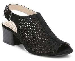 LifeStride Relay Open Toe Sandals
