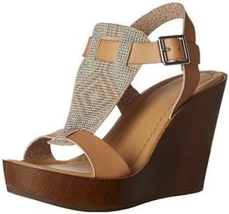 Sugar Women's Clareese Platform Sandal