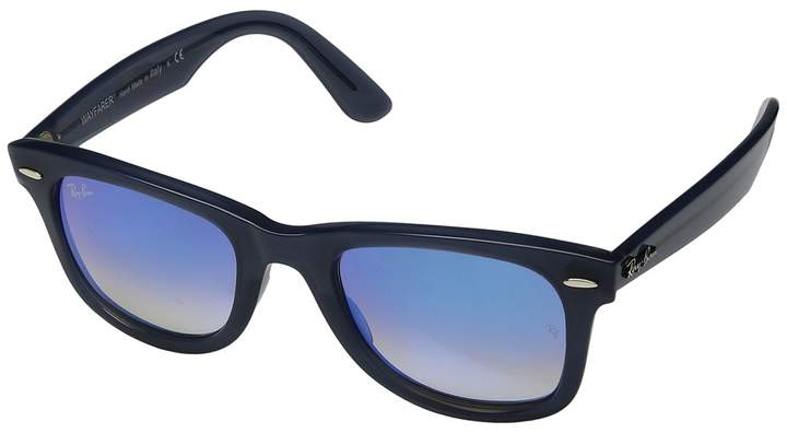 Ray-Ban - Wayfarer Ease RB4340 50mm Fashion Sunglasses