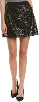 Nanette Lepore Mini Skirt