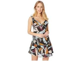 Maaji Dream Chaser Short Dress Cover-Up