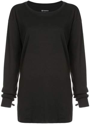 OSKLEN longsleeved T-shirt