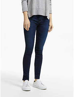AG Jeans The Leggings Super Skinny Jeans, Concord