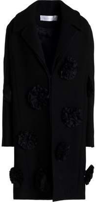 Victoria Beckham Victoria Wool Coat