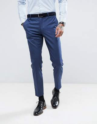 Jack and Jones Slim Suit Pant
