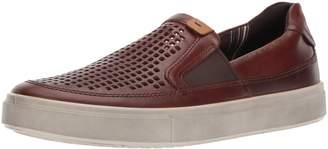 Ecco Shoes Men's Kyle Slipon Perf Loafers