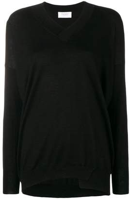 Snobby Sheep knitted long sleeved top