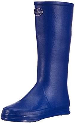 Le Chameau Country Ld, Womens Biker Boots,, (41 EU)