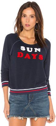 Sundry Sun Days Sweater
