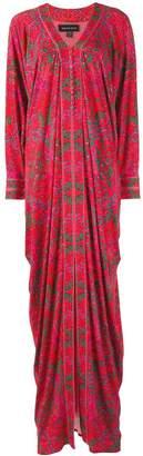 Tadashi Shoji Otieno kaftan dress
