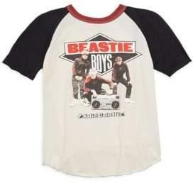 Rowdy Sprout Toddler's, Little Boy's& Boy's Beastie T-Shirt