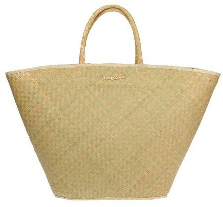 Flavia PADOVAN Large fabric bag