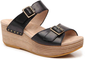 Dansko Selma Wedge Sandal - Women's