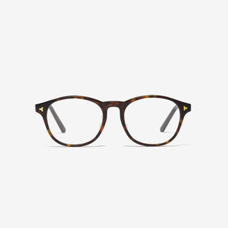 Bally Hype Browline Eyeglasses