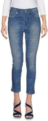 Marani Jeans Denim pants - Item 42590946TJ