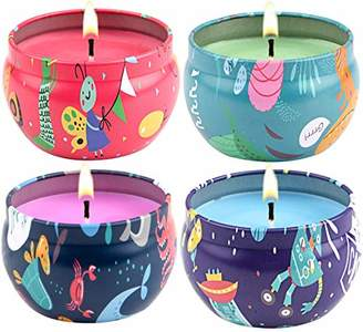 Scented Candles Jasmine