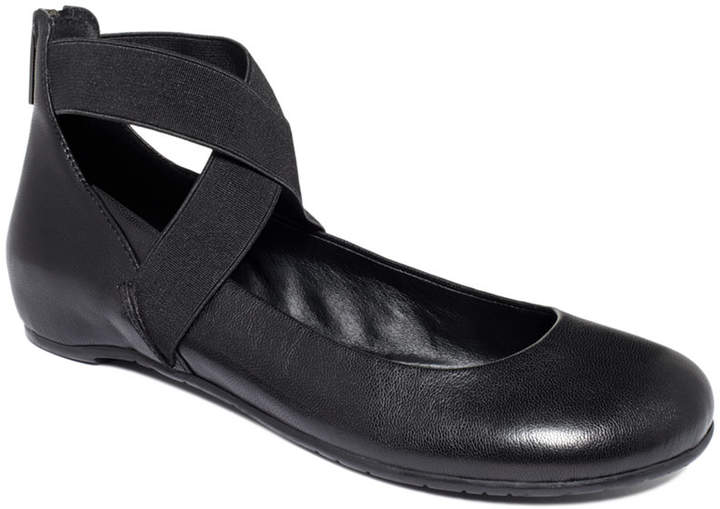 Kenneth Cole Reaction Pro-time Ballet Flats