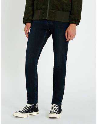 Ksubi Chitch slim-fit tapered jeans