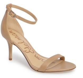 Women's Sam Edelman Patti Strappy Sandal $99.95 thestylecure.com