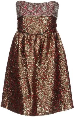 Couture AMEN Short dresses