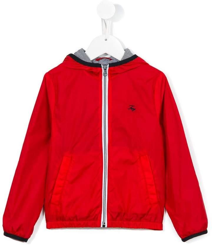 Fay Kids zipped jacket