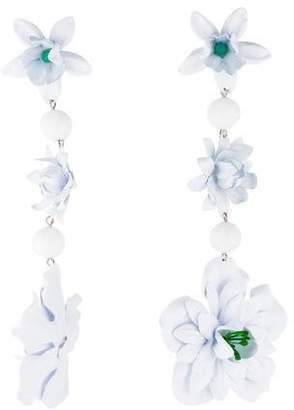 Isabel Marant Aloha Drop Earrings