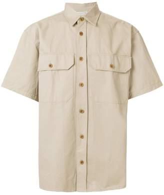 Gosha Rubchinskiy short sleeve shirt