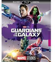 Disney Guardians of the Galaxy Blu-ray + Digital Copy