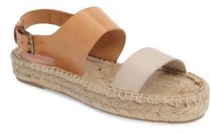 Soludos Women's Platform Espadrille Sandal