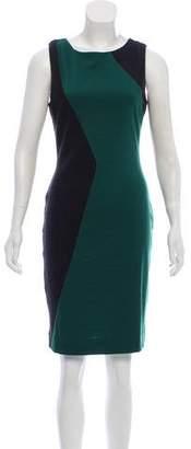 Diane von Furstenberg Suji Wool Dress w/ Tags